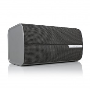 Braven 2200m Portable Bluetooth Speaker - Graphite / Dark Gray
