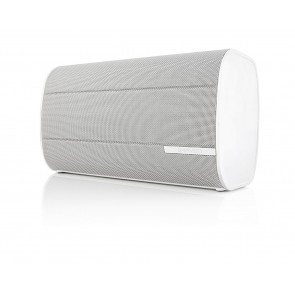 Braven 2300 Portable Bluetooth Speaker - White/Gray