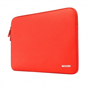 Incase Ariaprene Classic Sleeve MacBook 12 in Lava
