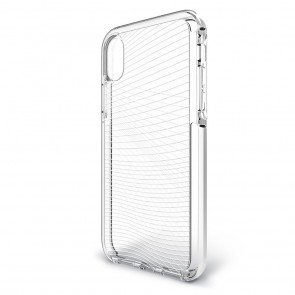 BodyGuardz Ace Fly for iPhone Xs Max- Clear