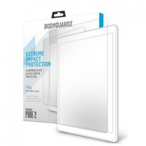 BodyGuardz Pure 2 Glass Screen Protector iPad Mini 5