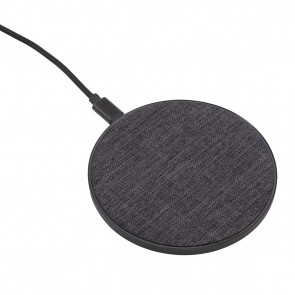 Bluelounge Owen Wireless Qi Charger Charcoal