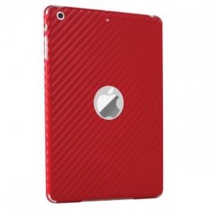 Bodyguardz Armor Carbon Fiber Full Body (Red) Apple iPad Mini 3