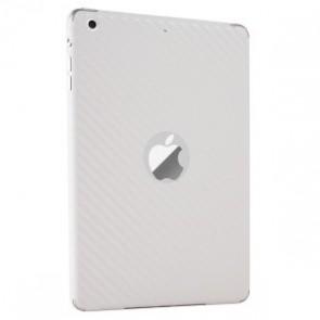 Bodyguardz Armor Carbon Fiber Full Body (White) Apple iPad Mini 3