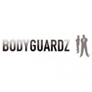Bodyguardz UltraTough Clear Skins Full body Samsung Galaxy Note Edge