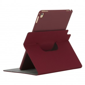 "Incase Book Jacket Revolution for iPad Pro 12.9"" w/ Tensaerlite - Deep Red"