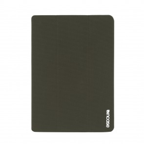 "Incase Book Jacket Revolution for iPad Pro 12.9"" w/ Tensaerlite - Gray"
