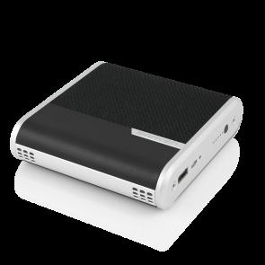 Braven Bridge Speaker and Conferencing device - Gray/Black/Silver