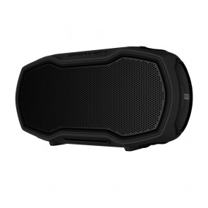 BRAVEN READY ELITE Outdoor Waterproof Speaker - Black/Black/Titanium