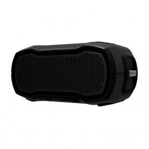 BRAVEN READY SOLO Outdoor Waterproof Speaker - Black/Black/Titanium
