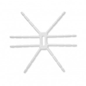 Breffo Spiderpodium white