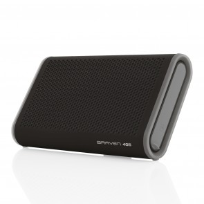 Braven 405 Portable Wireless Speaker Black