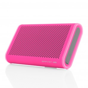 Braven 405 Portable Wireless Speaker Raspberry