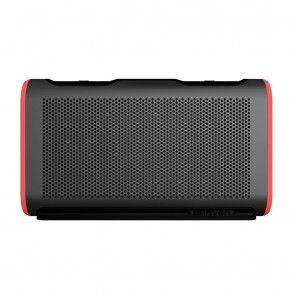 Braven Stryde Waterproof Bluetooth Speaker Gray/Red