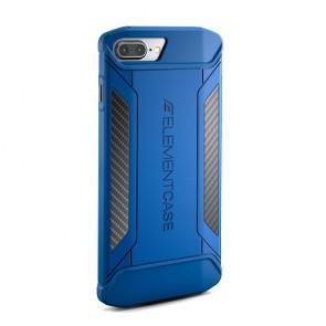 Element Case iPhone 8 Plus & iPhone 7 Plus CFX blue