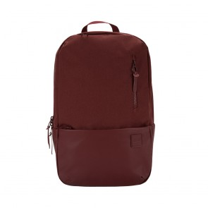 Incase Compass Backpack - Deep Red