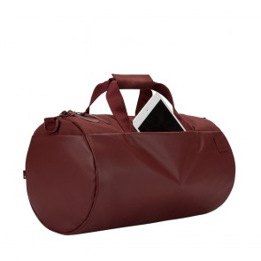 Incase Compass Duffel - Deep Red