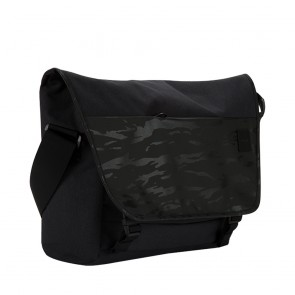 Incase Compass Messenger - Black Camo