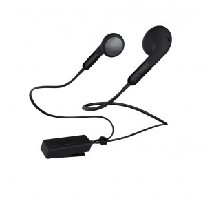 DeFunc BT Earbud PLUS Talk  Black