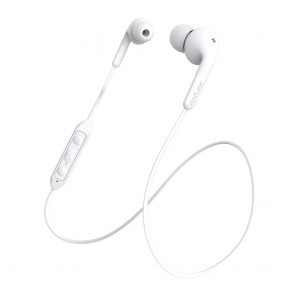 DeFunc BT Earbud PLUS Music  White