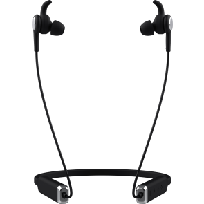 Defunc MUTE Earbud (ANC) Black