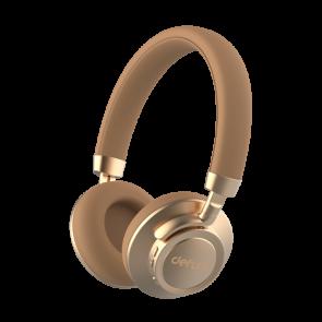 DeFunc BT Headphone PLUS  Goldish