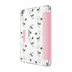 Incipio Design Series - Folio for iPad Pro 10.5 -Cool Blossom