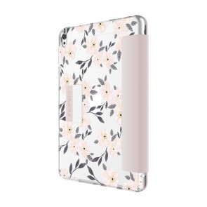 Incipio Design Series - Folio for iPad Pro 12.9 - Spring Floral (Backwards Compatible)