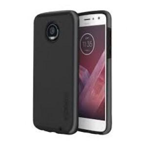 Incipio DualPro for Motorola Moto Z2 Play - Iridescent Black/Black