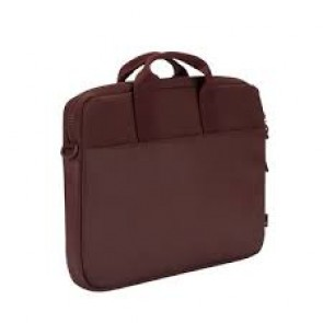 Incase Compass Brief 15-in. - Deep Red