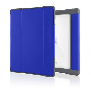 "STM Dux Plus for iPad 9.7"" 6th Generation Midnight Blue"