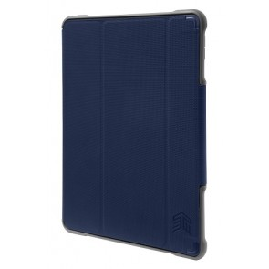 STM dux plus iPad Pro 12.9 - 2017 midnight blue