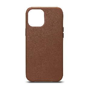Sena Leatherskin iPhone 12 Pro Max Brown