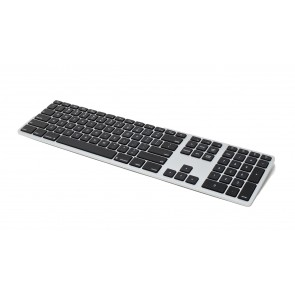 Matias Wireless Multi-Pairing Keyboard for Mac