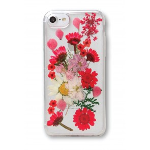 Recover Floral iPhone 8/7/6 case