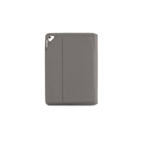 Griffin Survivor Journey Folio iPad 9.7 (2017)/6th Gen, Air/Air 2/Pro 9.7  - Gray