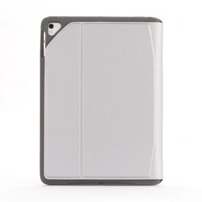 Griffin Survivor Journey Folio iPad 9.7 (2017)/6th Gen, Air/Air 2/Pro 9.7  - Silver