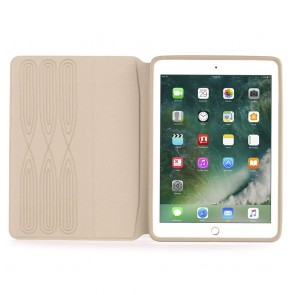 Griffin Survivor Journey Folio  iPad 9.7 (2017)/6th Gen, Air/Air 2/Pro 9.7 - Gold