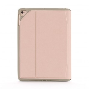 Griffin Survivor Journey Folio  iPad 9.7 (2017), Air/Air 2/Pro 9.7 - Rose Gold