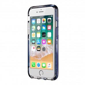 Griffin Survivor Strong - Blue/Light Blue Tint - iPhone 8 Plus/7 Plus/6 Plus/6S Plus