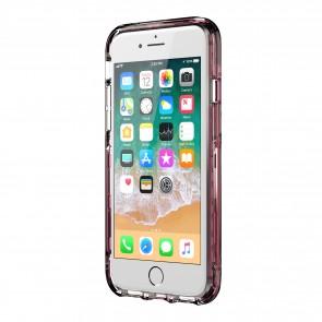 Griffin Survivor Strong - Pink Tint - iPhone 8 Plus/7 Plus/6 Plus/6S Plus