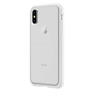 Griffin Survivor Core - White/Clear - iPhone X