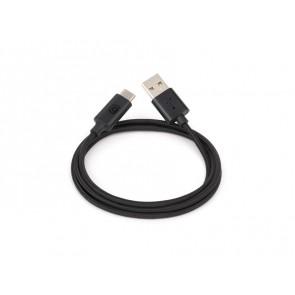 Griffin USB Type C to USB Cable, Premium, 6ft, Black