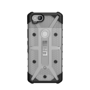 UAG Google Pixel 2 Plasma Case - Ash And Black