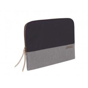 """STM grace 13""""  laptop sleeve cloud grey"""