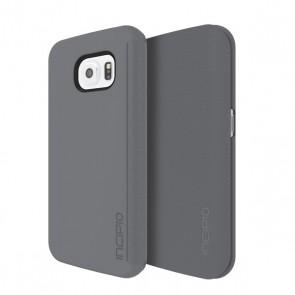 Incipio Lancaster for Samsung Galaxy S6 Flat -Gray