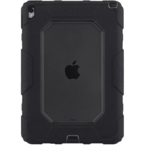 Griffin Survivor All-Terrain for iPad Pro 10.5  - Black/Black