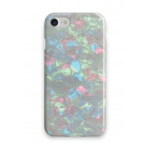 Recover Green Shimmer iPhone 8/7/6 case