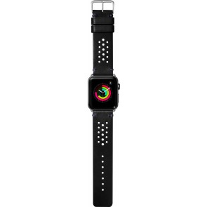 Laut HERITAGE For Apple Watch Series 1-4 JET BLACK (38/40mm)