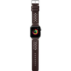 Laut HERITAGE For Apple Watch Series 1-4 BURGUNDY (38/40mm)